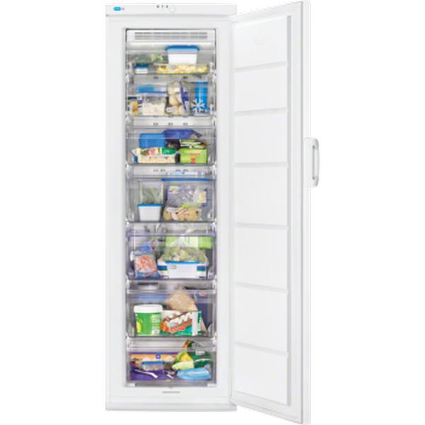 Cong lateur faure ffu25200wa - Congelateur armoire faure ...