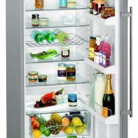 refrigerateur 1 porte liebherr kpesf4220