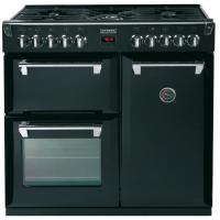 Cuisson STOVES PRICH90COLDFBLK