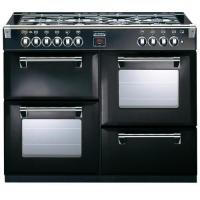 Cuisson STOVES PRICH110DFCOLBLK